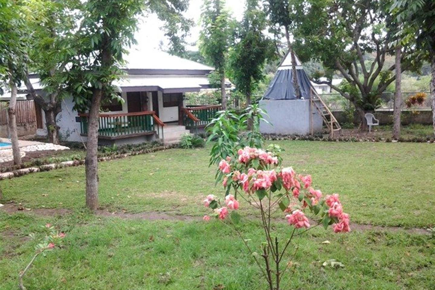 Lovely Cottage For 2 Near Matabungkay Beach