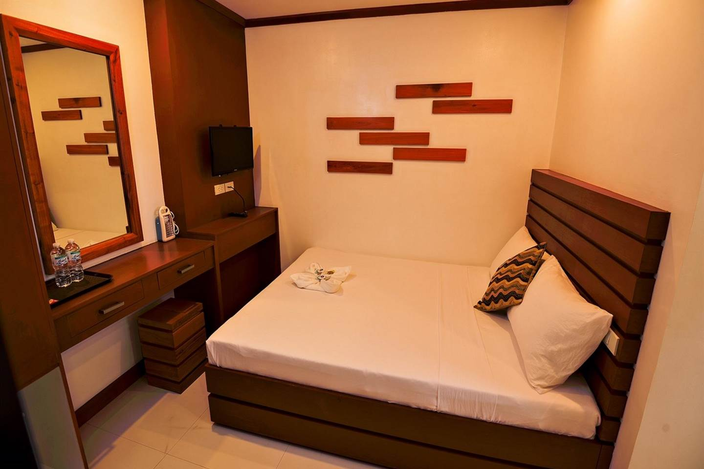 Exquisite Double Deluxe Room