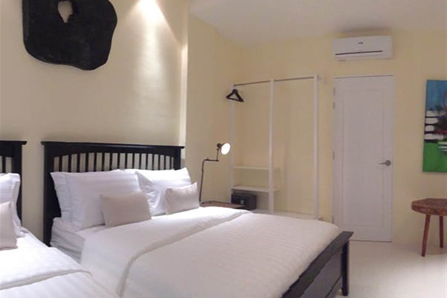 Awesome Triple Room 1  in Boracay