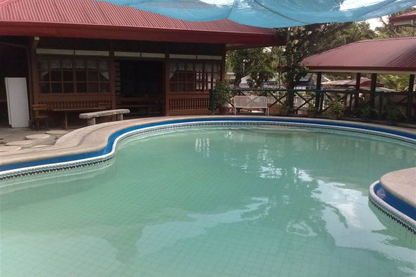 Pansol Private Pool Good for 20 Person