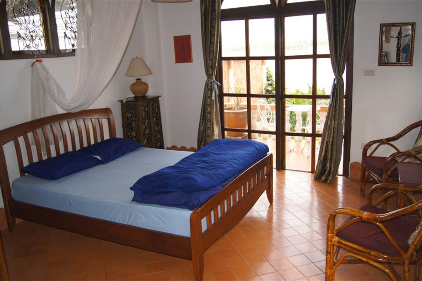 The Romantic Superior Double Room