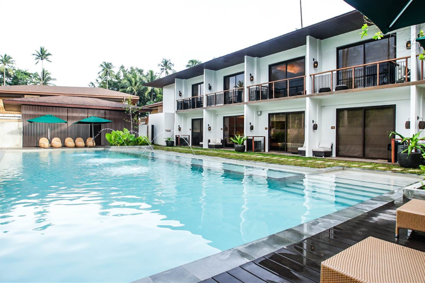 Superb Kalaw Premier Suite