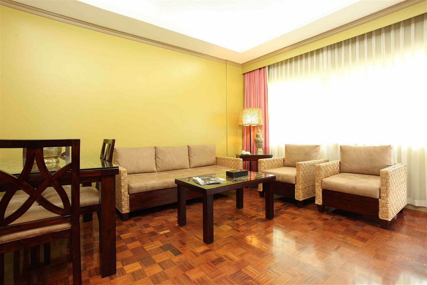WF Junior Suite in Davao