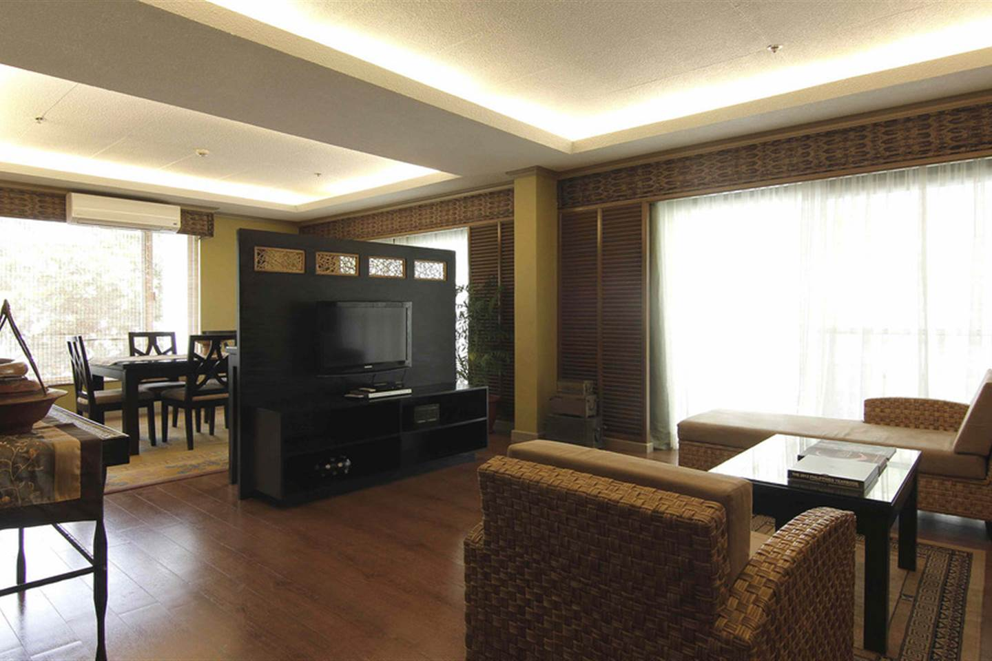 WF Presidential Suite in Davao