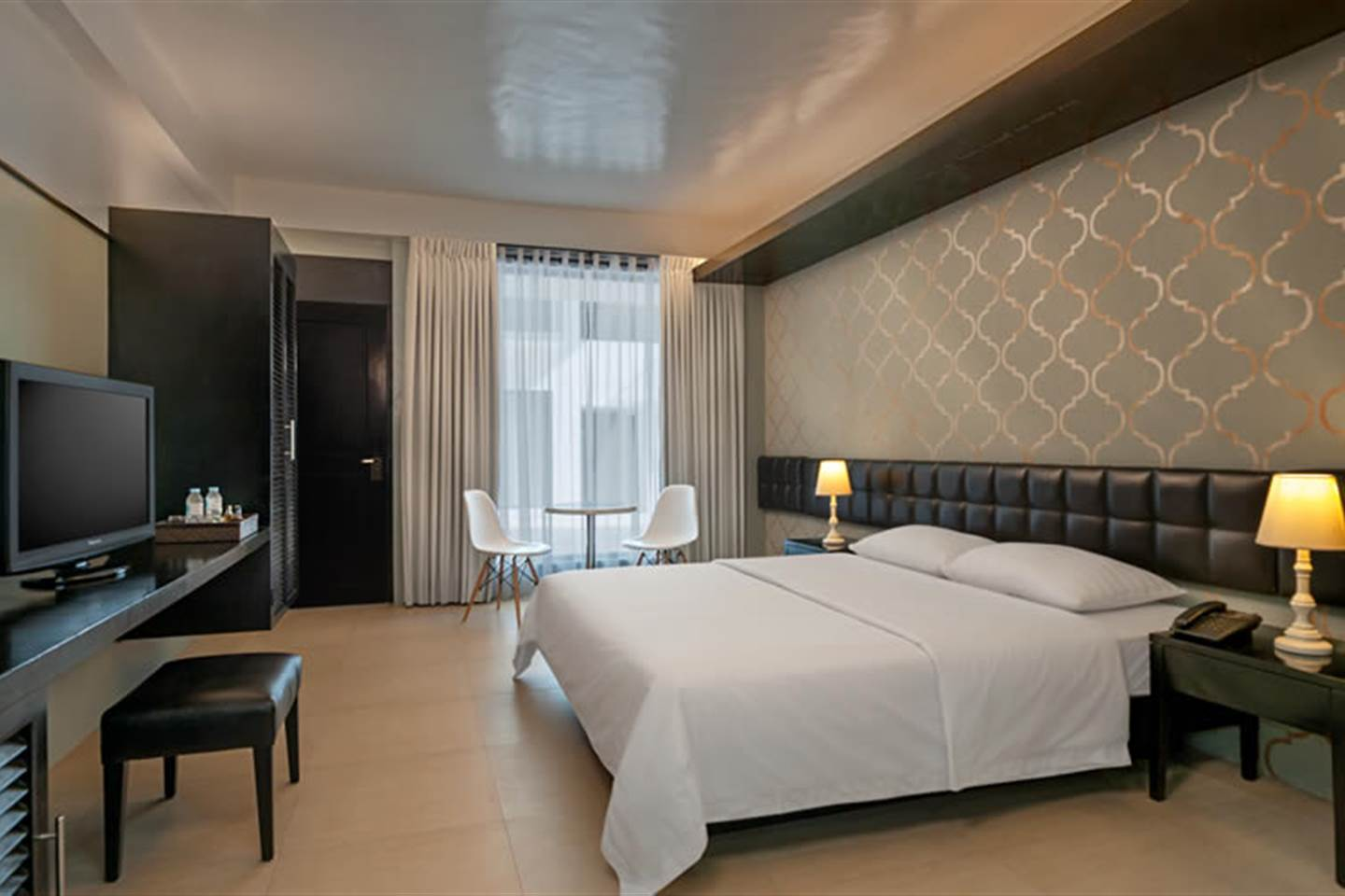 Superb Exceptional Room Premier - King 1