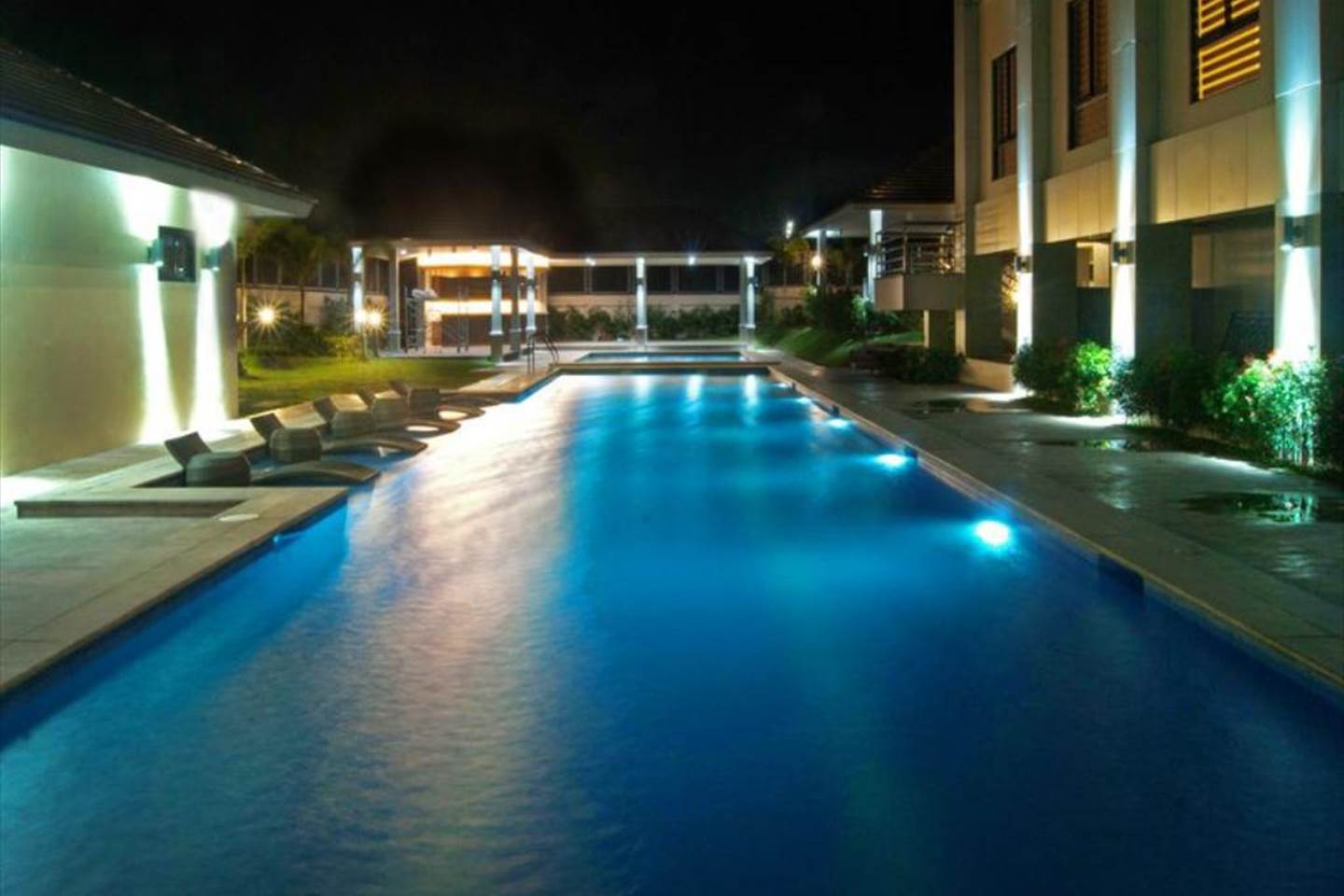 Lovely Penthouse Emilia/Romagna at Tagaytay