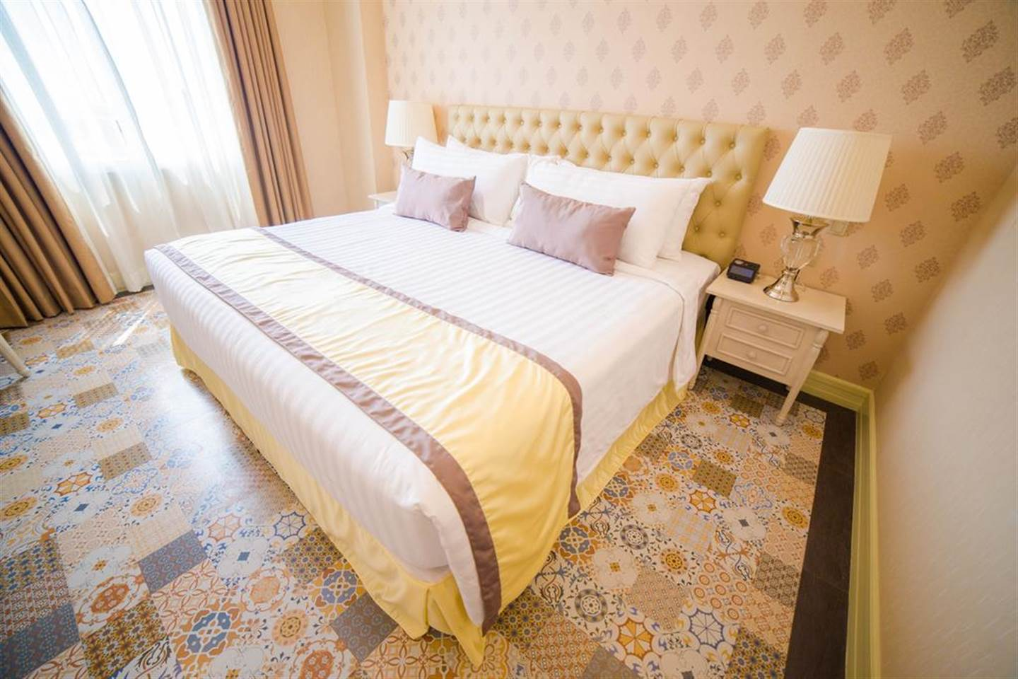 Fantastic Deluxe Room (Bayview) 1